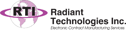 Radiant Technologies Inc.